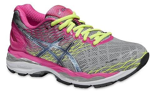 ad6969a92 Asics Gel-Nimbus 18 Zapatilla de Running Señora