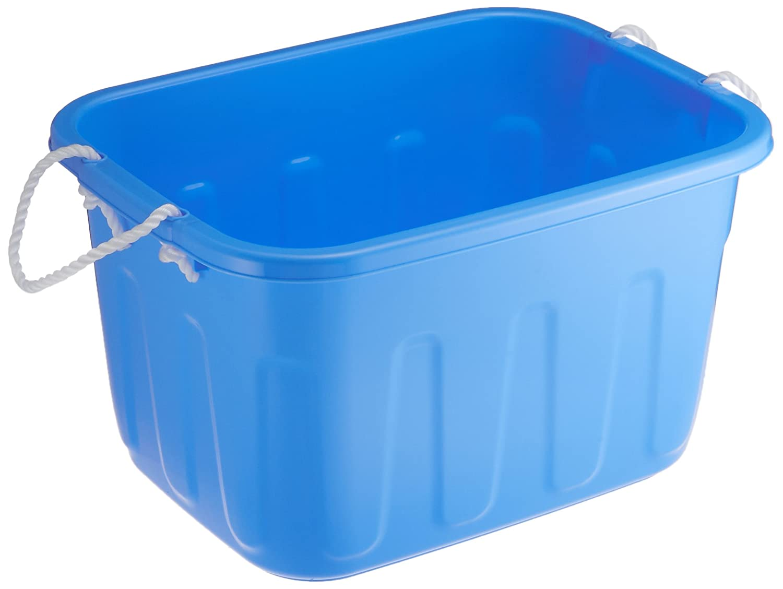 ソフトタブ ワイド | 湯桶 湯おけ たらい 折り畳み 折りたたみ 収納 やわらか アウトドア ペット(C025)