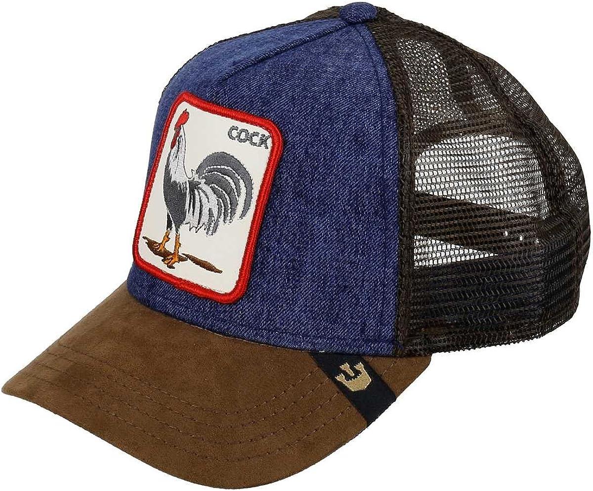 Goorin Bros - Gorra de béisbol - para Hombre Azul Talla única ...