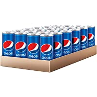 Pepsi Cola, 330ml (Pack of 24)