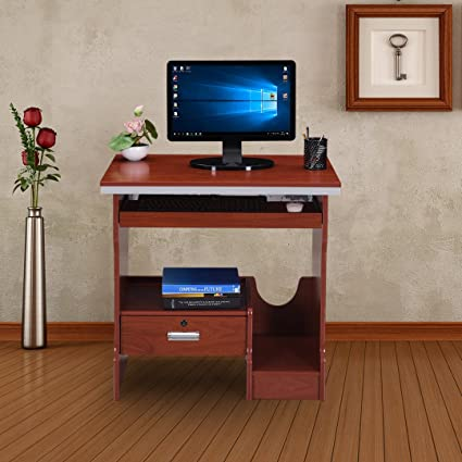 Royaloak Acacia Computer Table (Maple)