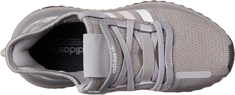 adidas Originals U_Path Run, Tennis Homme Gris Métal Gris