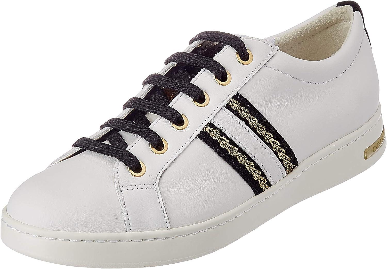 Geox D Jaysen A, Sneaker Mujer