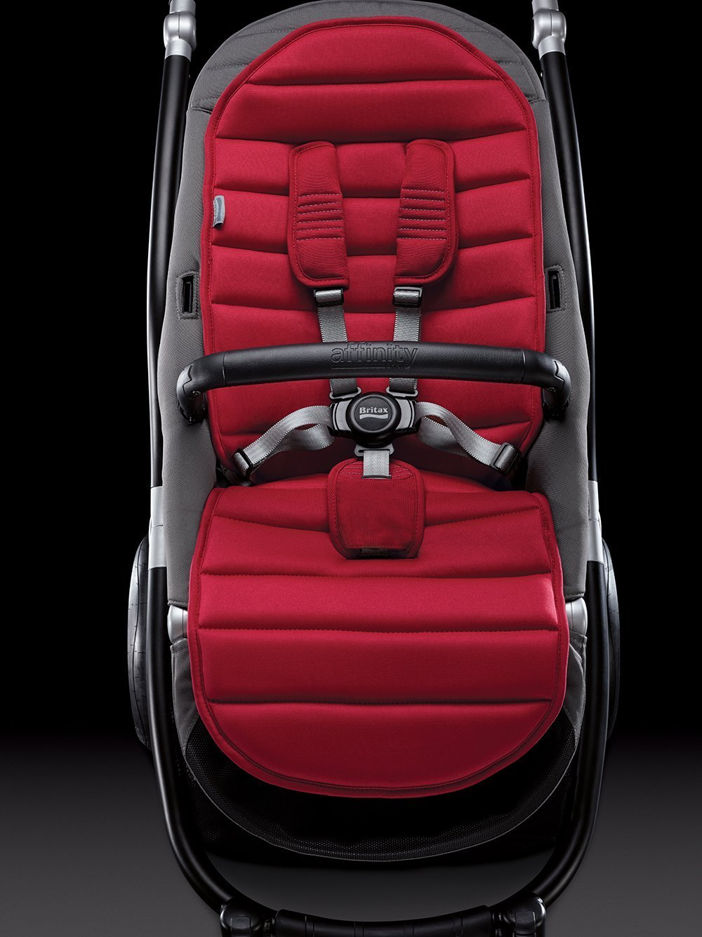 Britax Affinity Color Pack Red Pepper