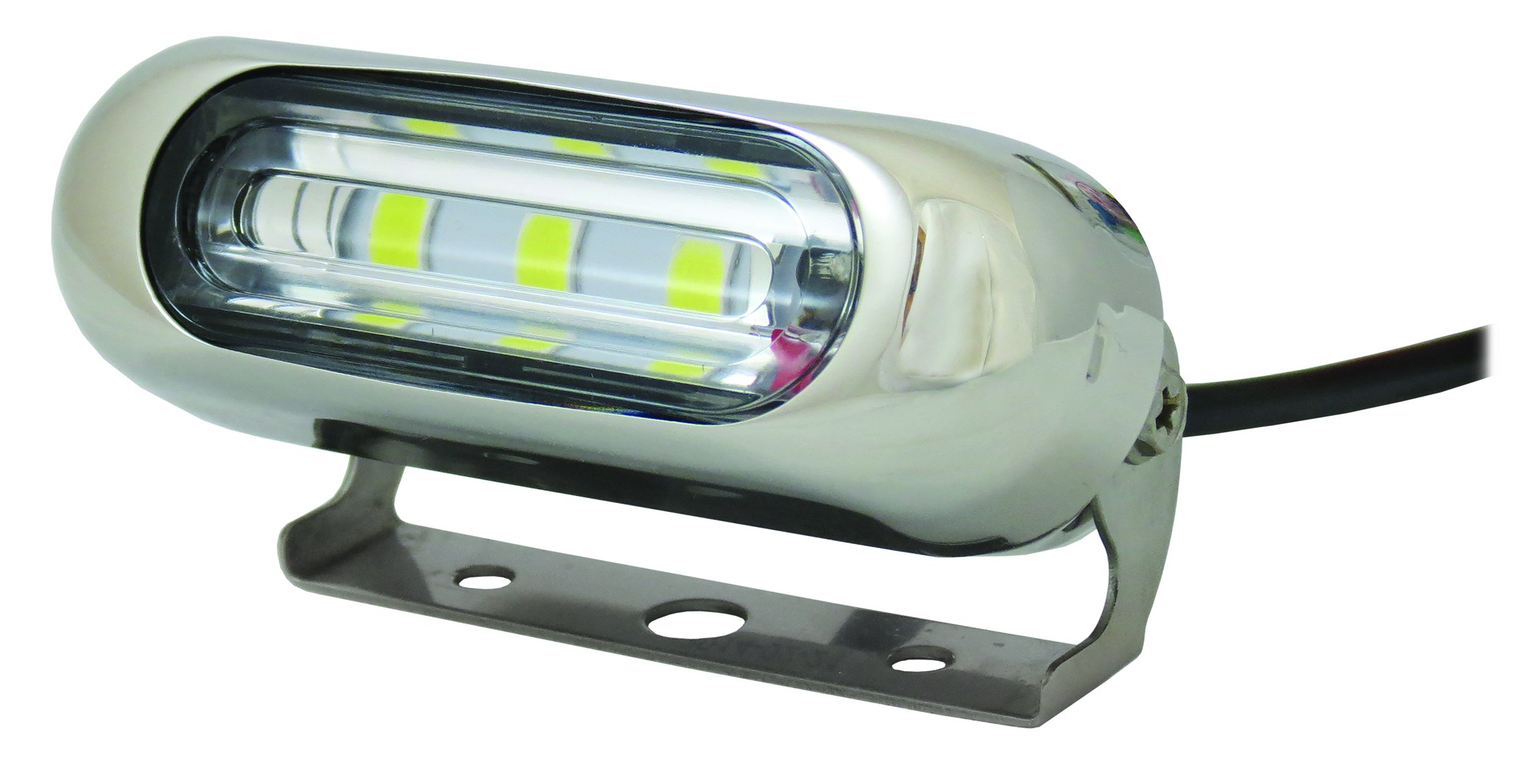 ITC (69724SS-CAB-DB) LED Docking/Spreader Flood Light