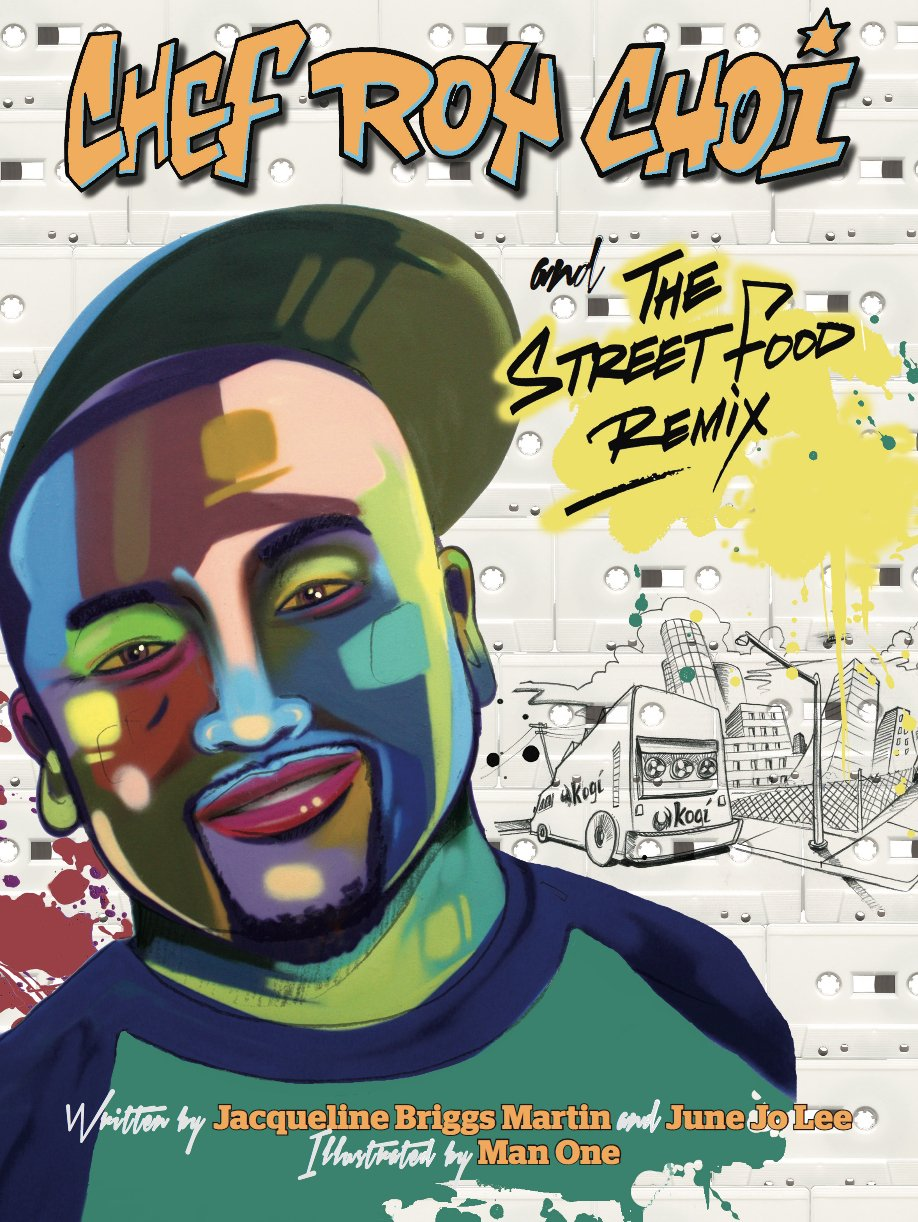 Chef Roy Choi and the Street Food Remix (Food Heroes) by READERS TO EATERS (Image #1)