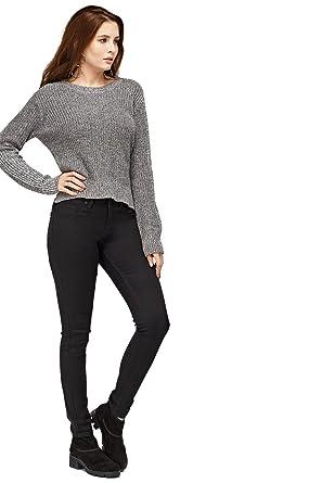 oferta nuevo estilo y lujo mujer Ex Zara Vaqueros - para Mujer: Amazon.es: Ropa y accesorios