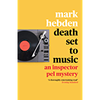Death Set to Music (An Inspector Pel Mystery Book 1)