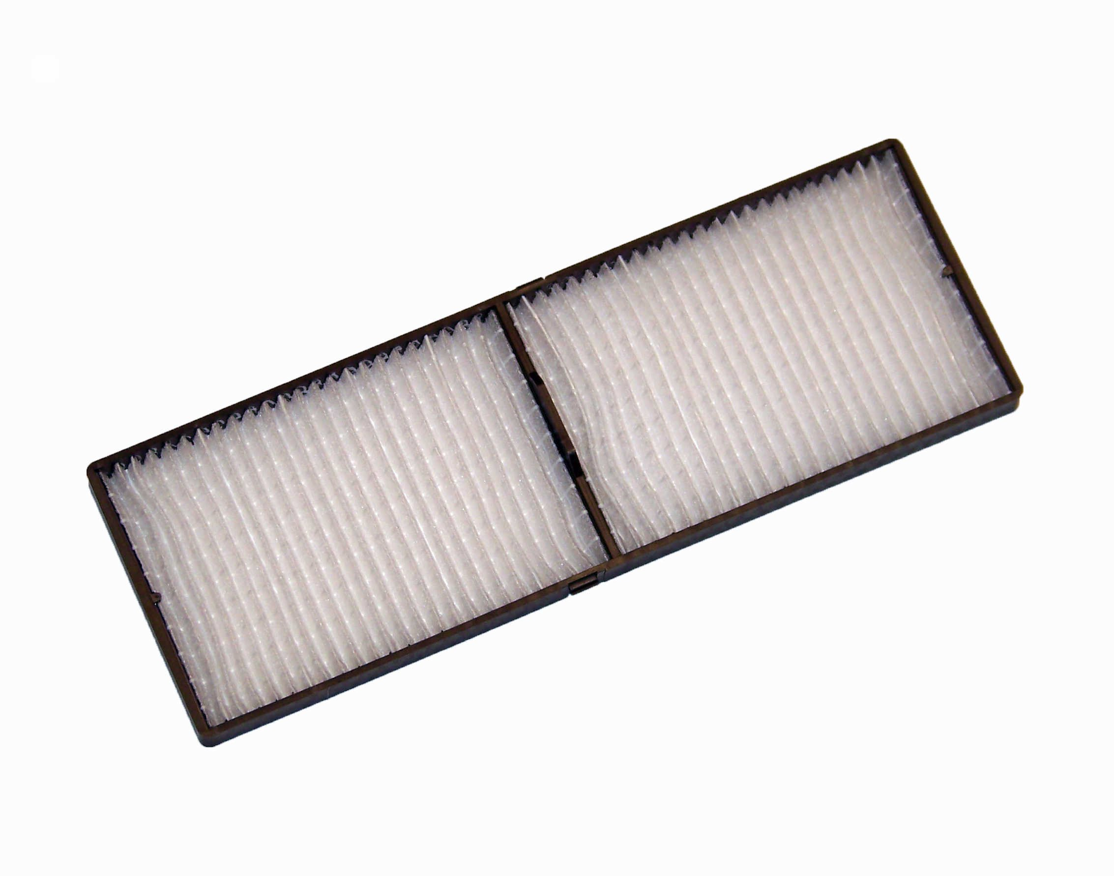 OEM Epson Projector Air Filter For Epson PowerLite Home Cinema 1450, PowerLite Home Cinema 975W