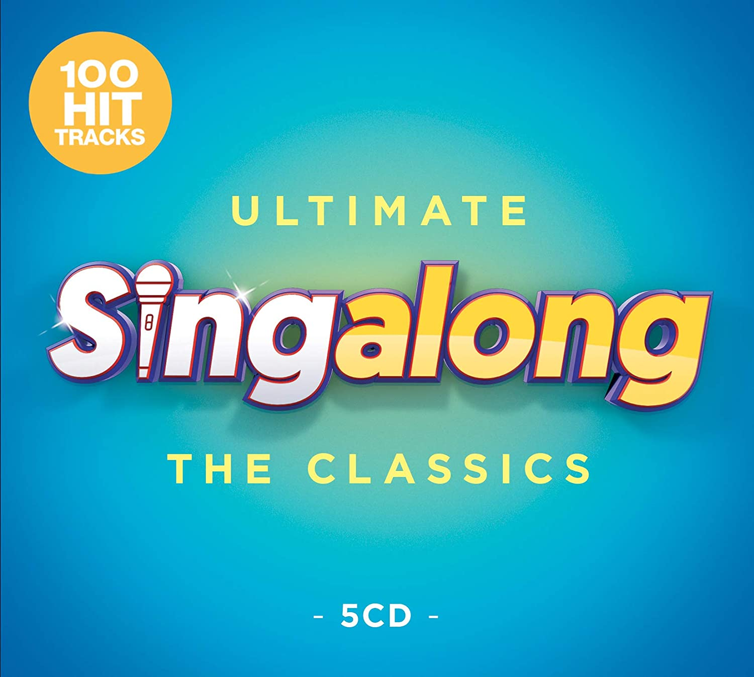 Ultimate Singalong - The Classics: Amazon co uk: Music