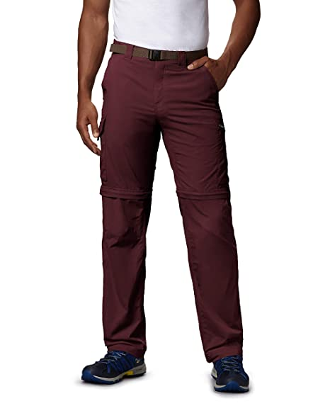 volume large new items variety design Columbia Men's Big and Tall Silver Ridge(tm) Convertible Pant-Extended