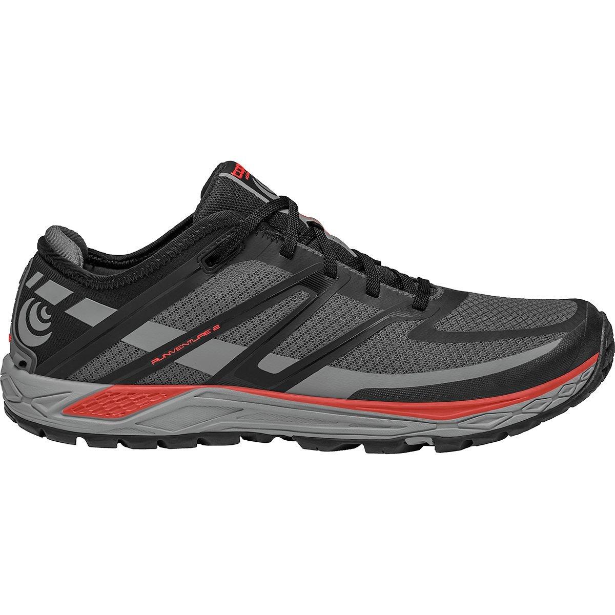 正規通販 [トポアスレチック] メンズ ランニング Runventure 2 Trail Running Running Shoe B07G3RJ897 [並行輸入品] メンズ B07G3RJ897 9, baby&kids 奈奈 Nana:ecd4b228 --- trademark.officeporto.com