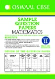 Oswaal CBSE Sample Question Papers For Class 11 Mathematics (For 2016 Exams)