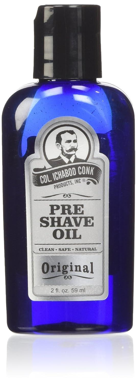 Colonel Conk Pre Shave Oil 2 oz.