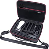 Smatree Carrying Case for DJI Mavic Air, DA500 Travel Case for DJI Mavic Air Fly More Combo