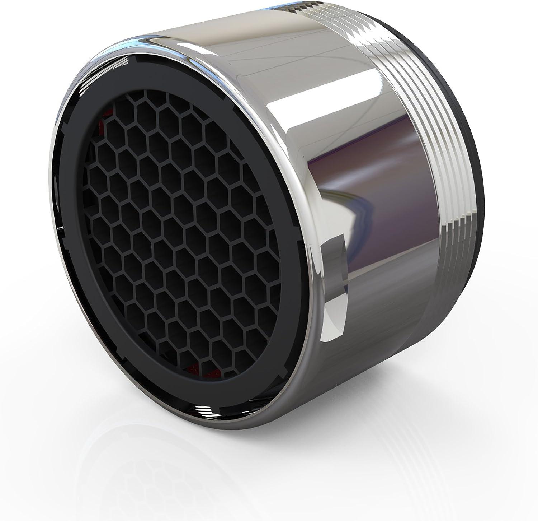 saving water with M24x1 jet regulator 4.5 L//min. premium economy jet regulator with ABS filter 3 x economy jet regulator for taps innovative jet regulator from JQD