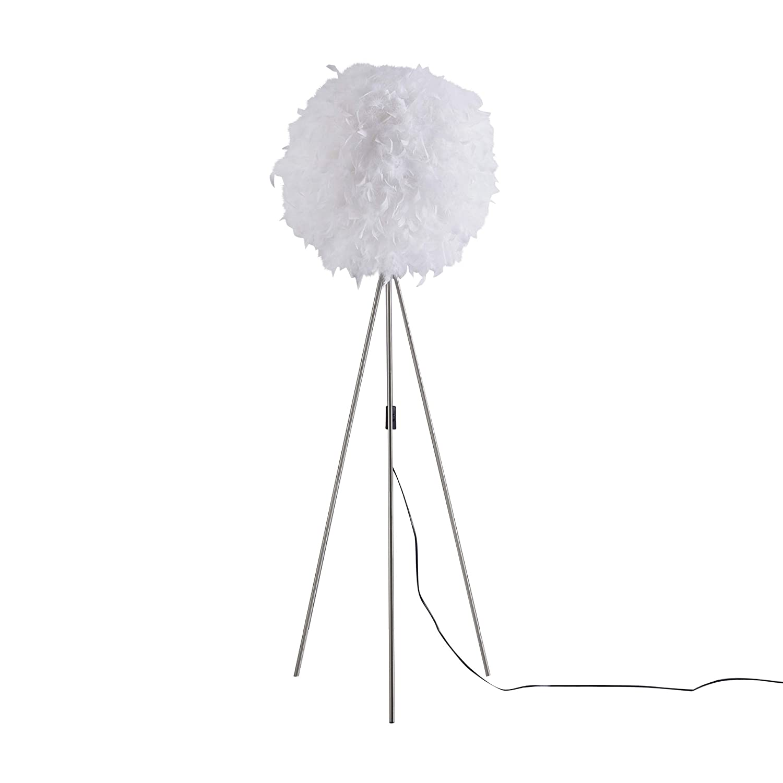 Feder Stehlampe Ikea