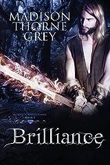 Brilliance (Gwarda Warriors) (Volume 5) Paperback