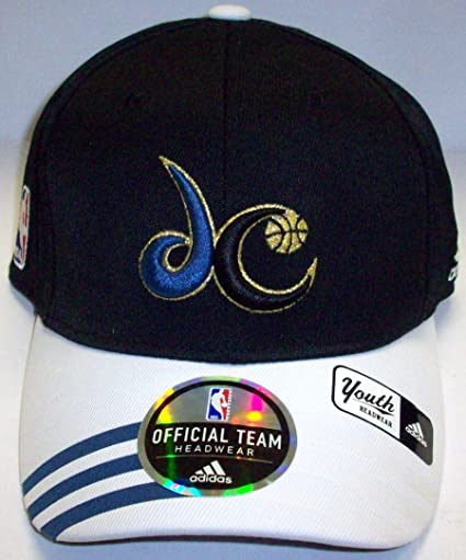 Image Unavailable. Image not available for. Color  NBA Washington Wizards  Youth Flexfit Hat cc91d3eac0be