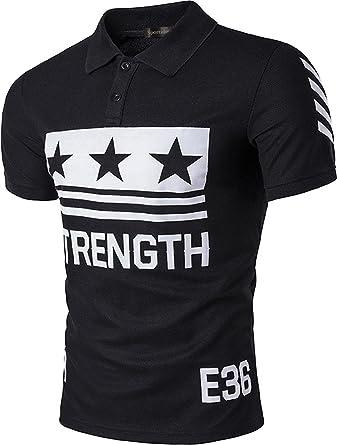 Sportides Herren Poloshirt Gr. X-Small, schwarz JZA045 Black XS
