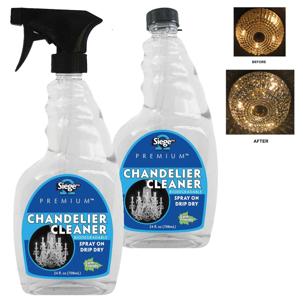 2x chandelier cleaner spray refill 24oz light fixture glass crystal 2x chandelier cleaner spray refill 24oz light fixture glass crystal polish shine amazon arubaitofo Images