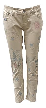 7 8 hose jeans damen