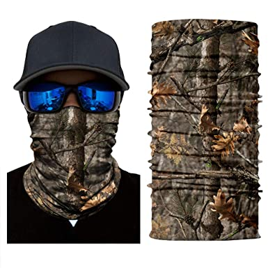 Amazon.com: Jutoe - Máscara 3D para el sol, para el cuello ...