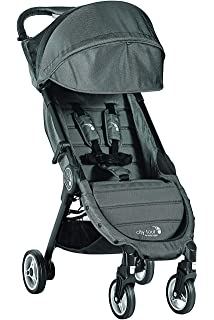 Baby Jogger City Tour - Silla de paseo plegable y multifuncional, color denim