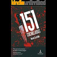 151 cuchilladas: DOBLE CRIMEN REAL