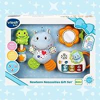 VTech Newborn Necessities Shower Gift Set, Blue