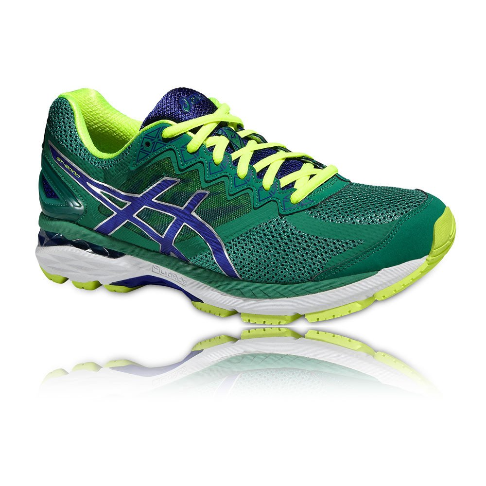 02d17e7a91f8 ASICS GT-2000 4 (2E Width) Running Shoes - 15  Amazon.co.uk  Shoes   Bags