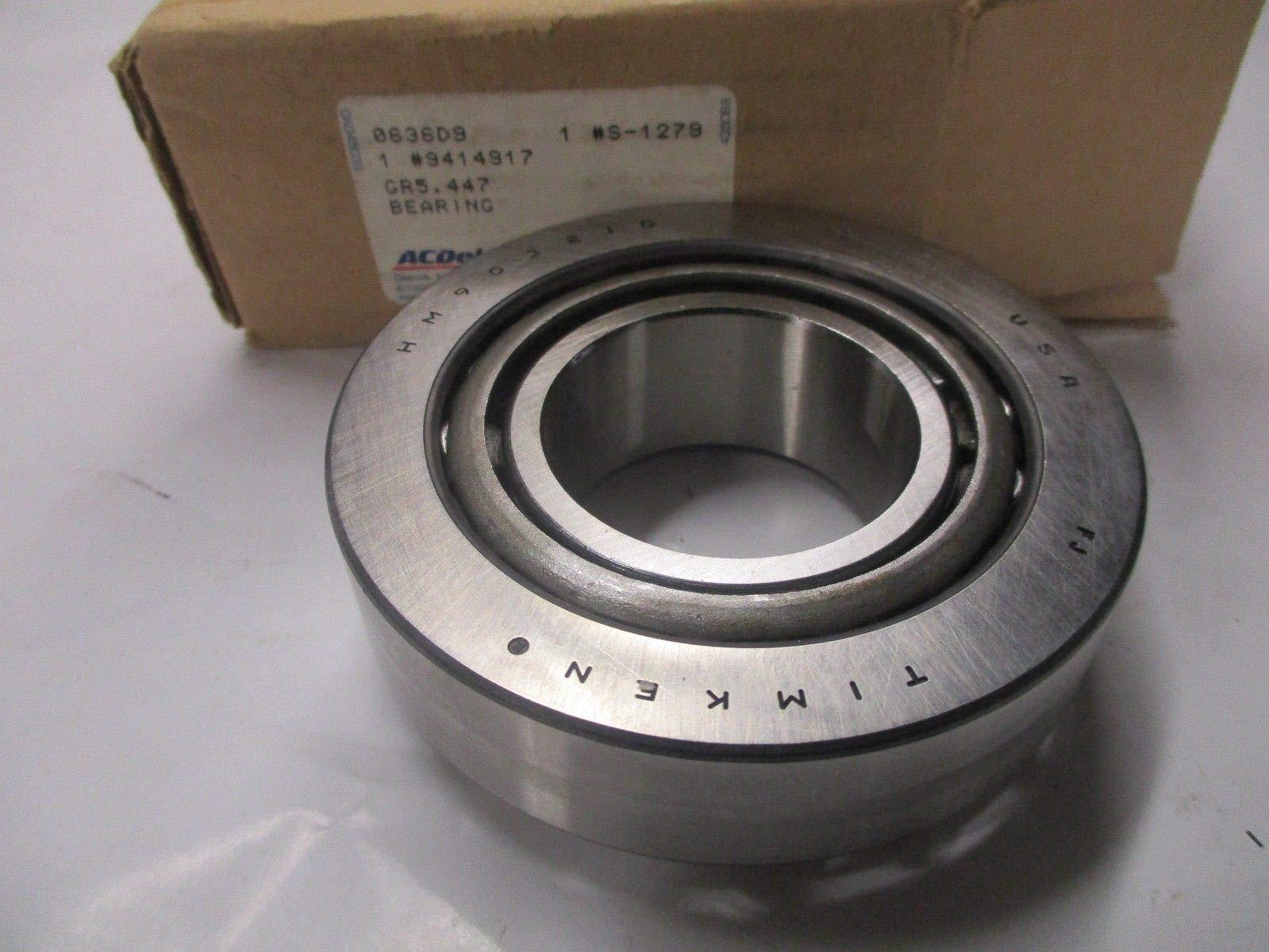 General Motors 9414917, Differential Pinion Bearing