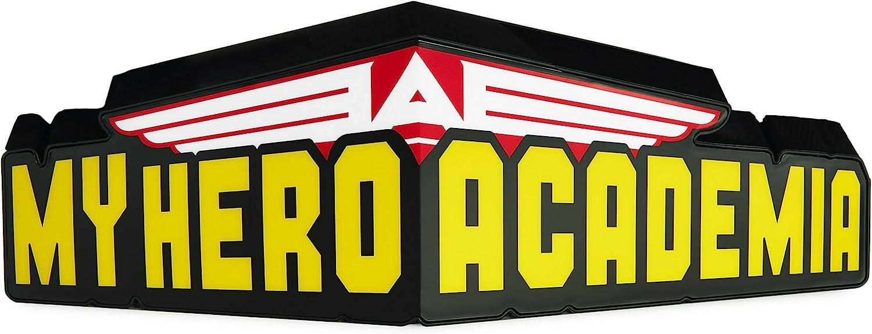 Mon héros Academia Logo Light-Officially Licensed Merchandise