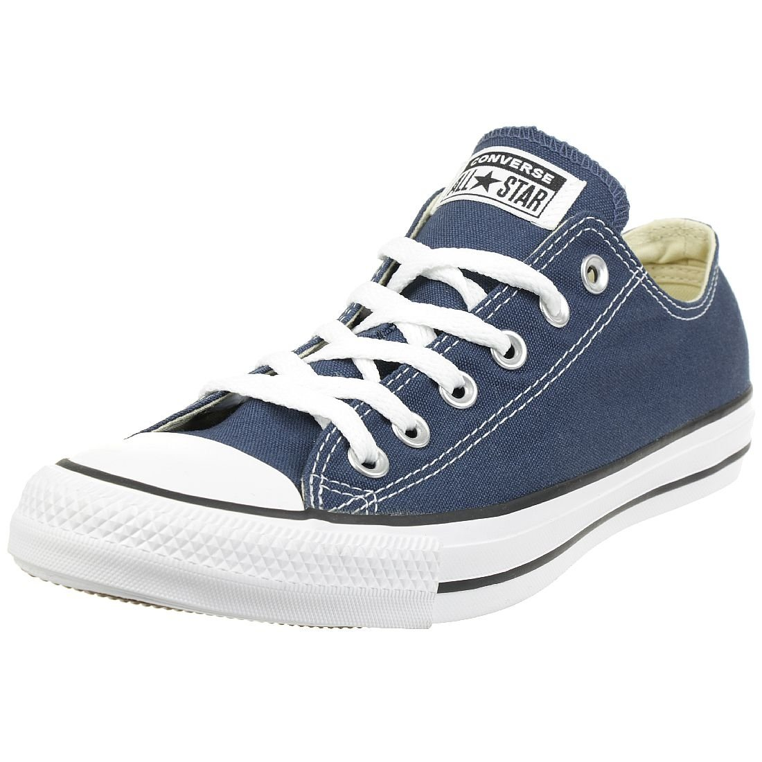 Converse Chuck Taylor All Star Core Ox B07CVLR3W3 5.5 US|Blue