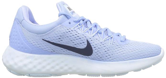 7f298a7a01a9 Nike Women s WMNS Lunar Skyelux Running Shoes  Amazon.co.uk  Shoes   Bags