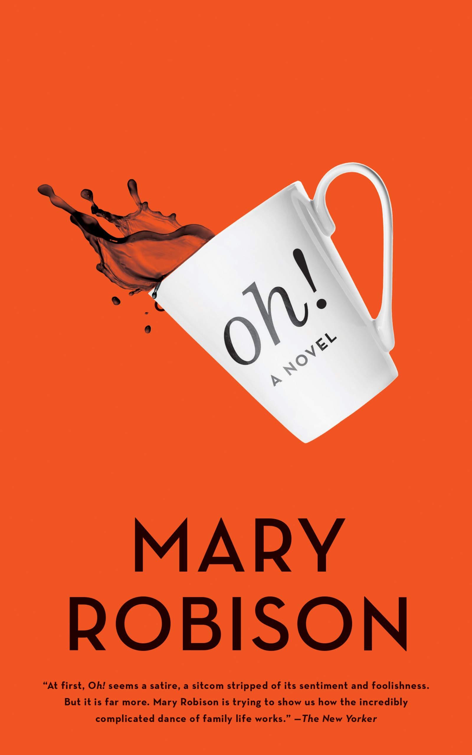 Oh!: Amazon.es: Mary Robison: Libros en idiomas extranjeros