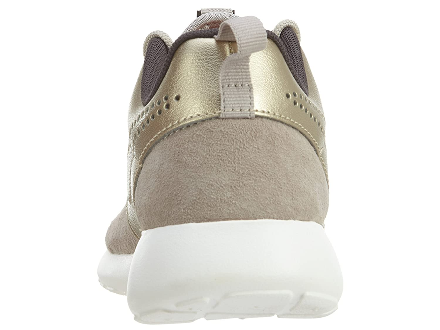 save off ce680 df01d Amazon.com   nike womens roshe one PRM suede trainers 820228 sneakers shoes    Running