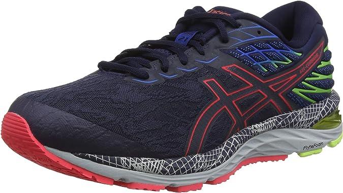 ASICS Gel-Cumulus 21 LS, Zapatillas de Running para Hombre: Amazon.es: Zapatos y complementos