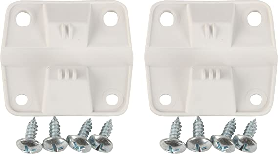 Coleman Ice Chest Cooler Replacement Stainless Steel Hinges and Screws Set /& Standard Drain Plug Assembly 1 Shaft Length Combo//Bundle