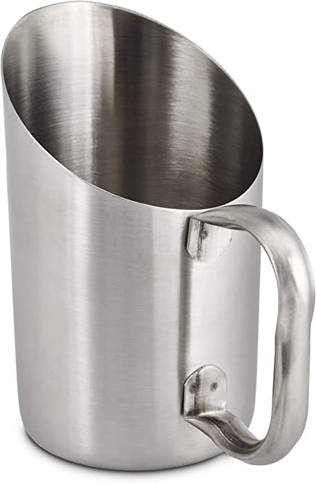 The Best Stainless Steel Pet Food Scoop