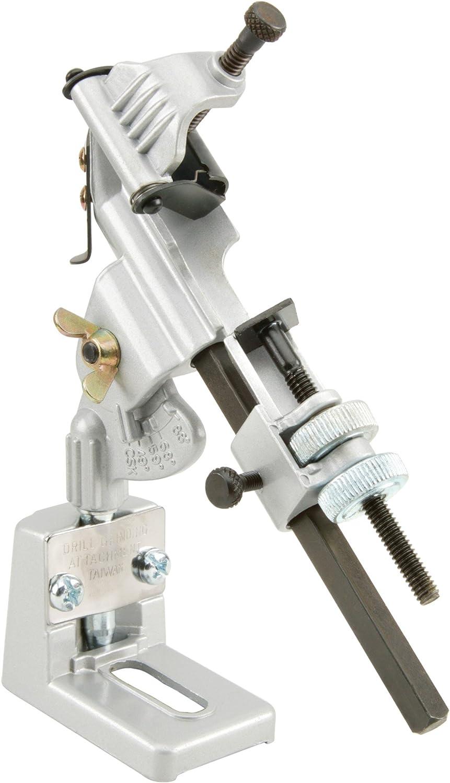 Best Drill Bit Sharpeners: Woodstock D4144 - compact & lightweight for user convenience