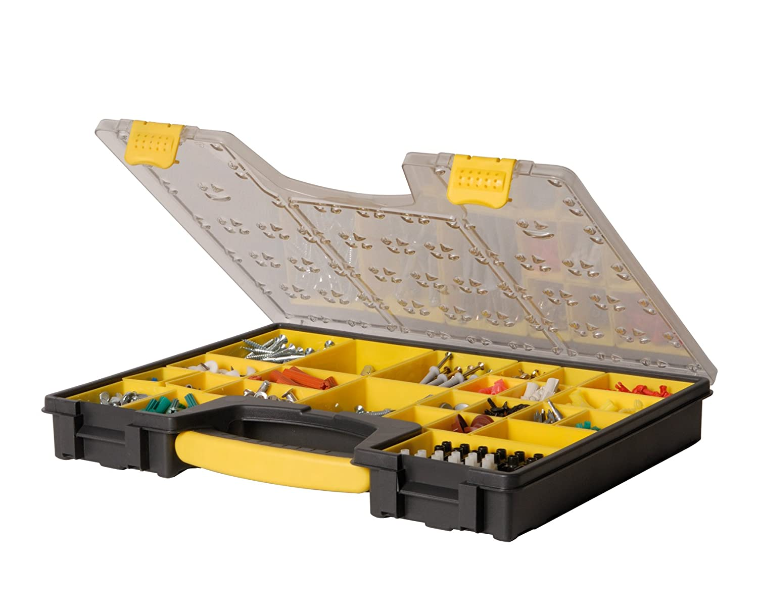 Stanley professionalOrganiser 1 92 748 [Energy Class A] 1-92-748 Compartment Boxes Fixings and Hardware Items Toolstorage and Workbenches