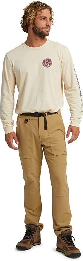 Burton Mens Multipath Pant