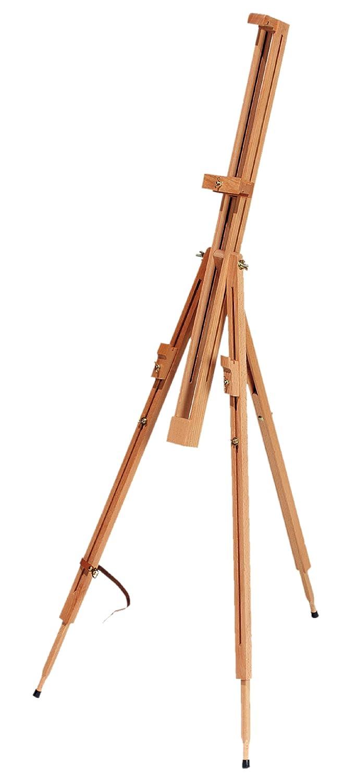 Legno di faggio campo cavalletto 1, 8m altezza 1800mm–migliore qualità Quantum Art Ltd QA-FE-231-BW