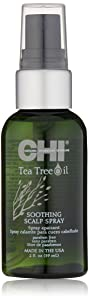 CHI Tea Tree Oil Soothing Scalp Spray, 2 FL Oz