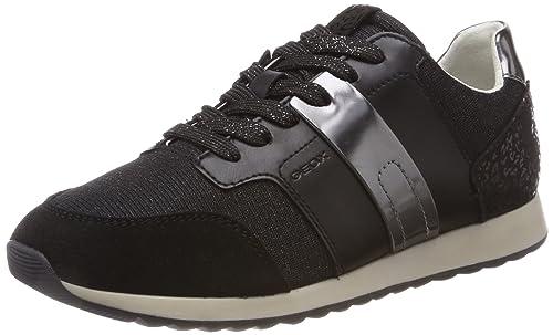 cb5d7db7 Geox D Deynna D, Zapatillas para Mujer: Amazon.es: Zapatos y complementos