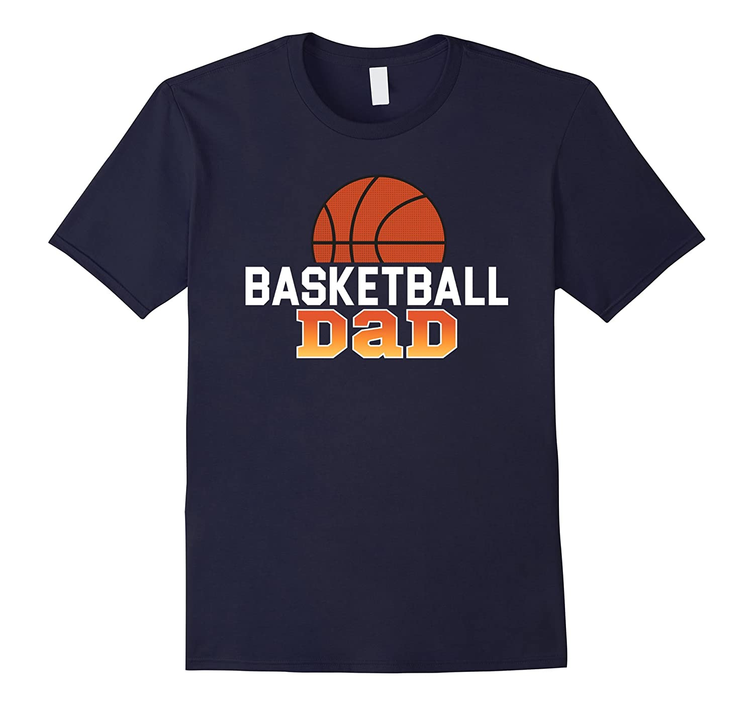 Basketball Sports Supporter Bball Father-Veotee