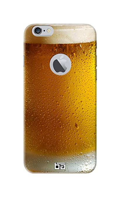 c2c5d82ae5 Be Awara Beer Designer Printed Back Cover Case for Apple iPhone 6S Round  Logo Cut: Buy Be Awara Beer Designer Printed Back Cover Case for Apple iPhone  6S ...