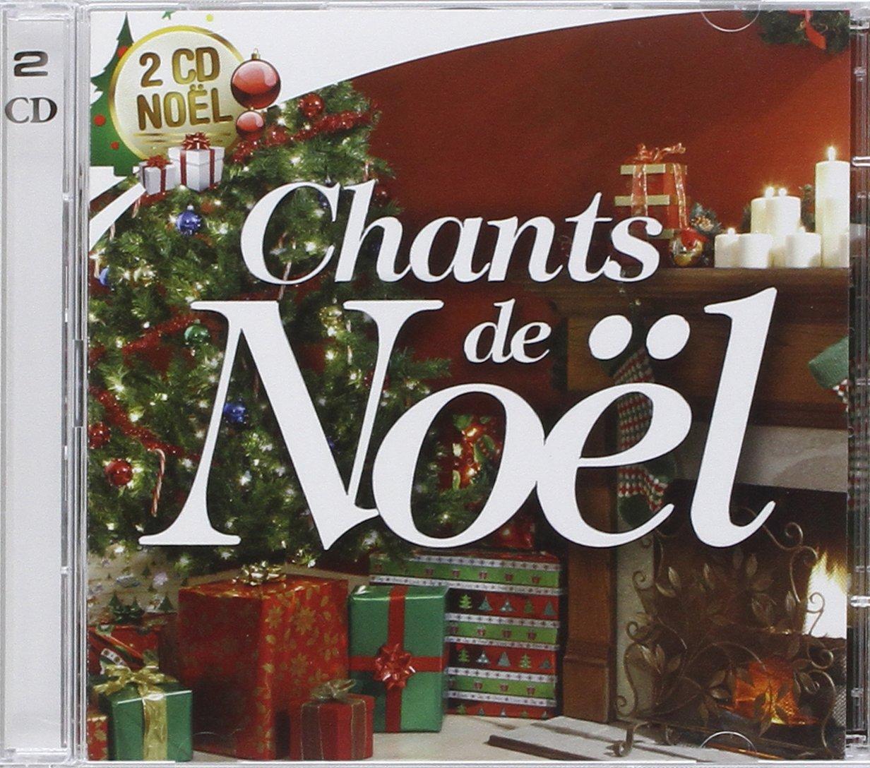 Cd Chants De Noel Various   Chants de Noel (2 CD)   Amazon.Music