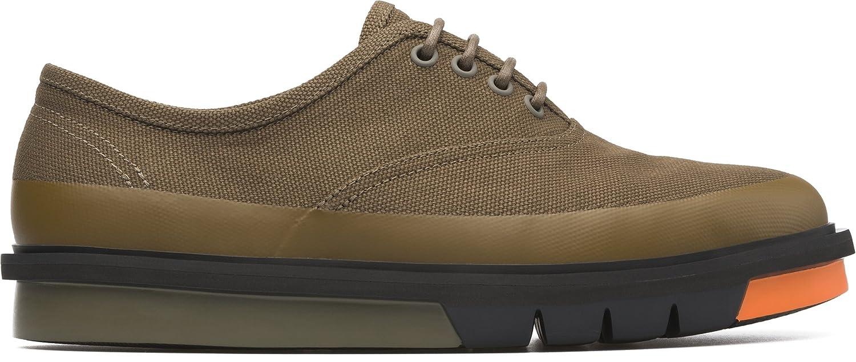 Camper Mateo K100184-001 Formal shoes men fRs1XtxCw